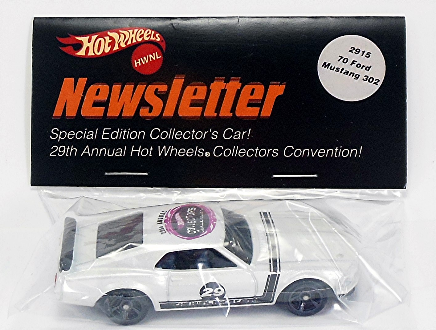 products page | hot wheels newsletter