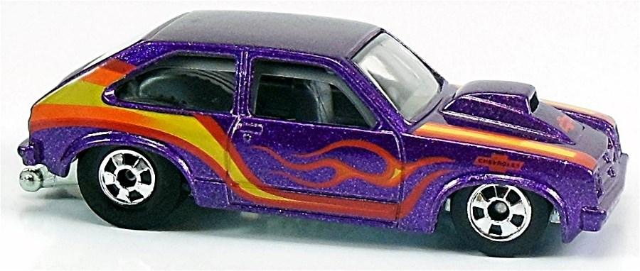 Chevy Chevette A