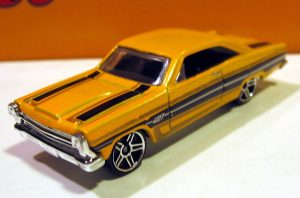 66 Ford Fairlane