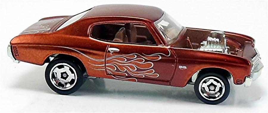 2013 Cool Classics Hot Wheels Newsletter