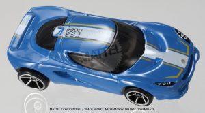 Lotus Project M250
