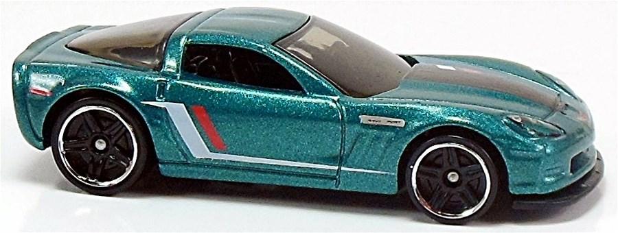 '11 Corvette Grand Sport (g)