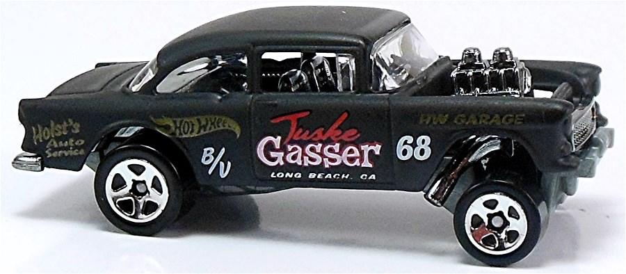 '55 Chevy Bel Air Gasser (c)