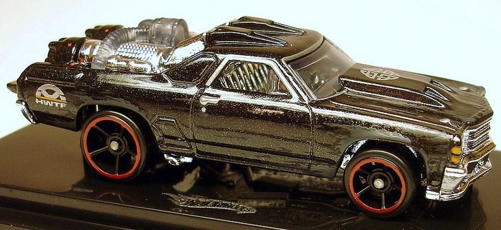 '71 Elcamino SDCC