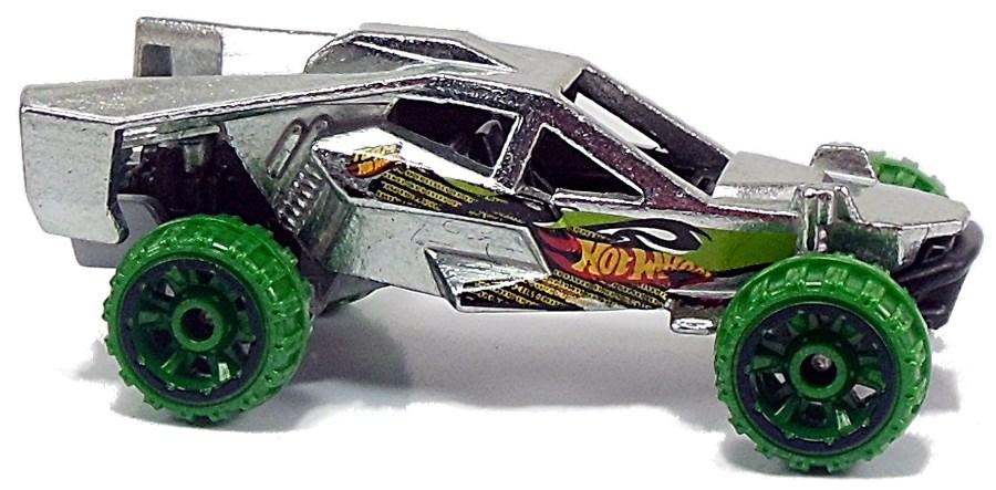 Team Hot Wheels Buggy (c)