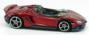 Lamborghini Aventador J (a)