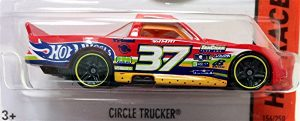 #156 Circle Trucker pr5