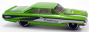 1964 Ford Galaxie 500XL (t2)