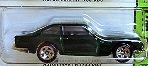 #200 Aston Martin 1963 DB5 5 spoke