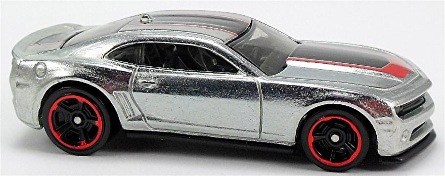 Image - 2013 Hot Wheels Chevy Camaro Special Edition-2014 202.jpg ...