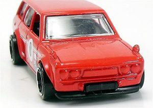 '71 Datsun Bluebird 510 Wagon (b2)