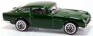 Aston Martin 1963 DB5 (a)