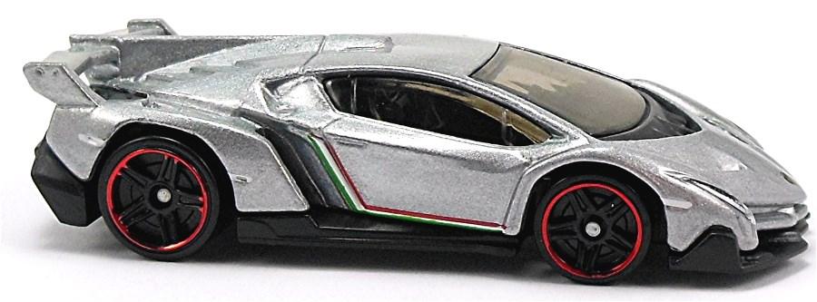 lamborghini veneno a - Lamborghini Veneno Silver