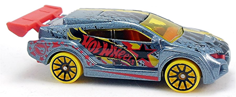 2014 Treasure Hunts Hot Wheels Newsletter