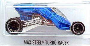 Max Steel Turbo Racer (b2)