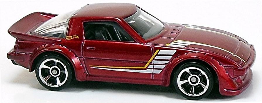 Mazda RX-7 (e)