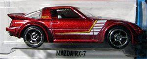 Mazda Rx7 os5