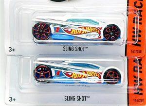 Sling Shot Wheel Variation