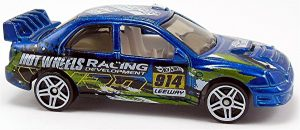 Subaru Impreza (j2)