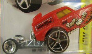 poppa wheeilie wheels