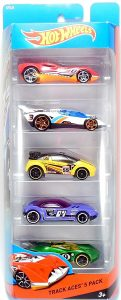 Track Aces 5-pack