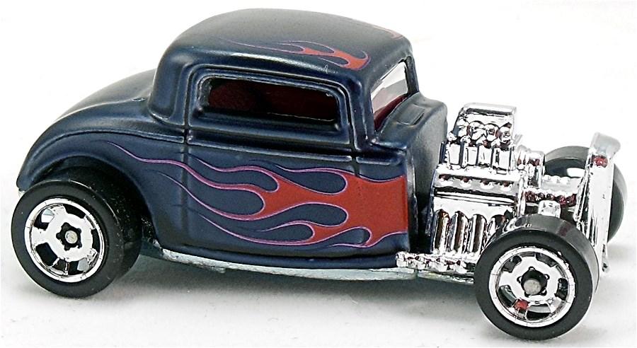 2014 Cool Classics Hot Wheels Newsletter