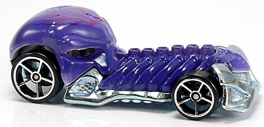 2014 Hot Wheels Color Shifters