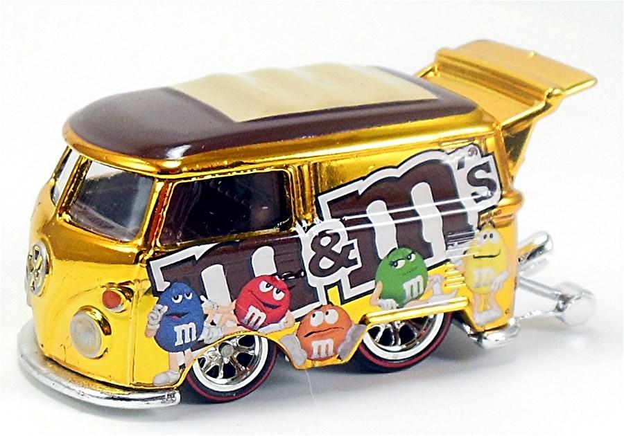 KOOL KOMBI M&M5