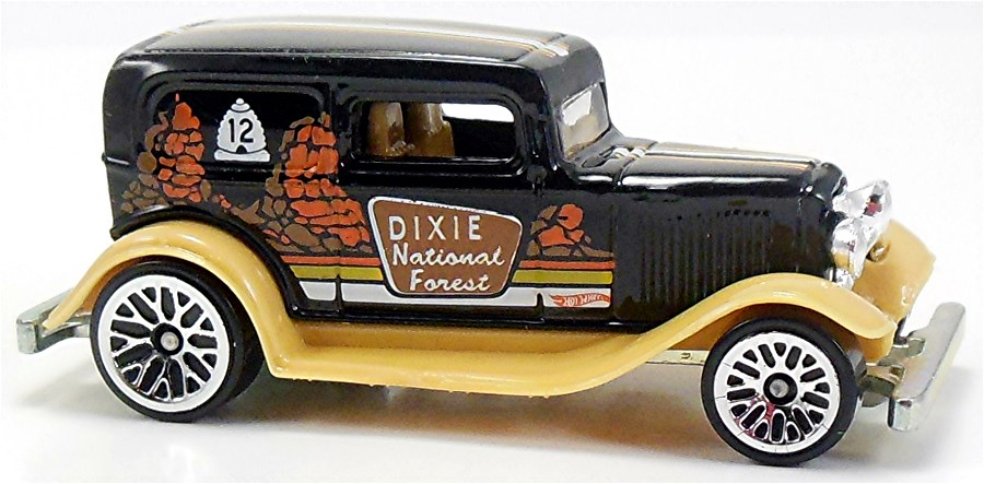 Orange Coast Dodge >> HW Road Trippin' | Hot Wheels Newsletter