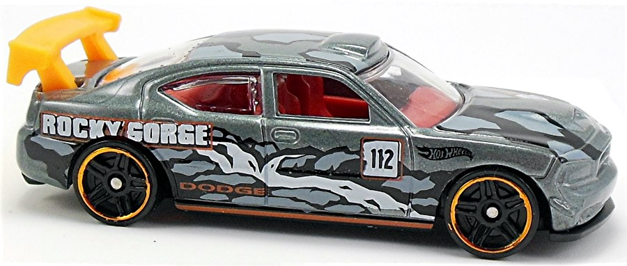 Dodge Charger Drift Car Hot Wheels Newsletter