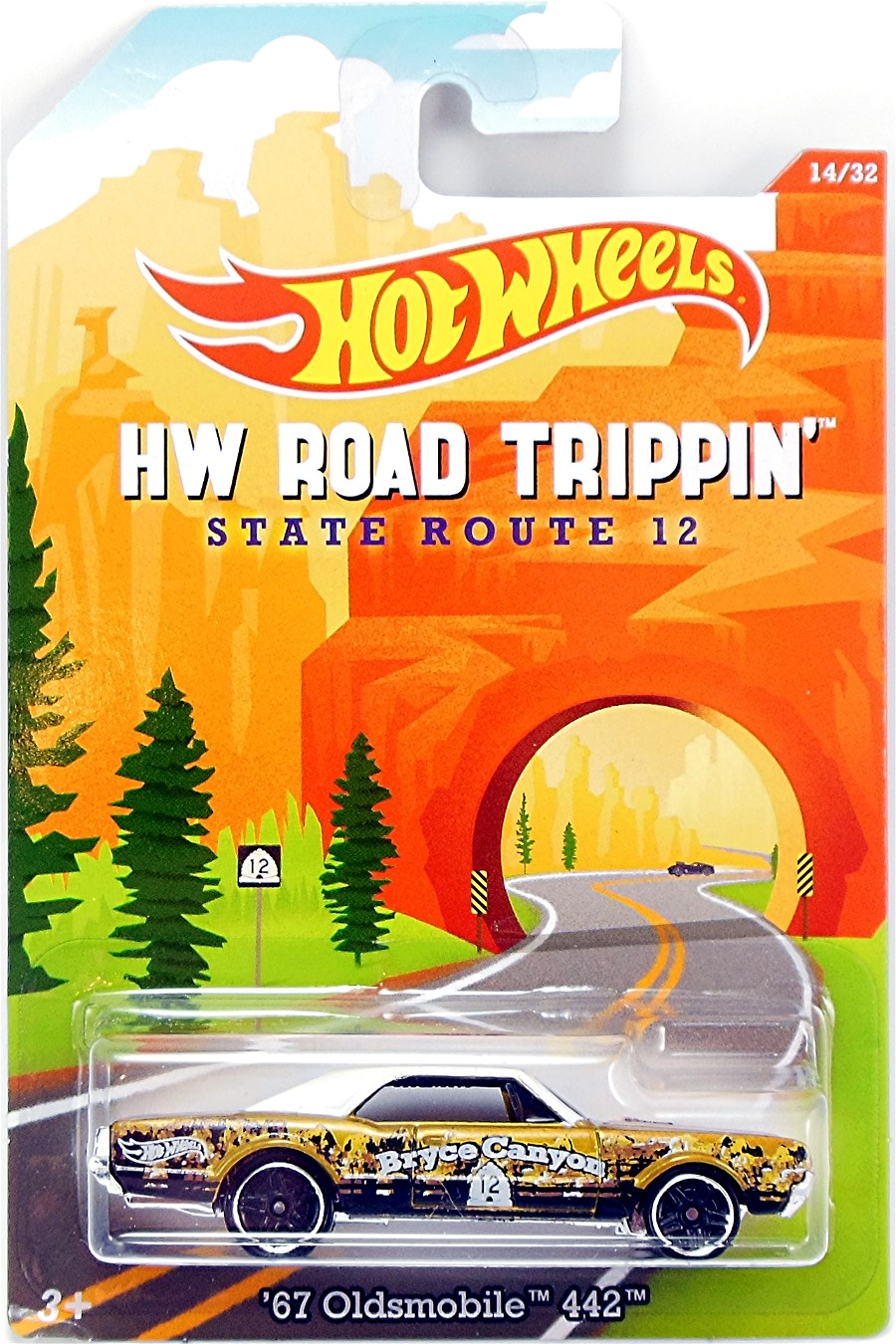 Hw Road Trippin Hot Wheels Newsletter