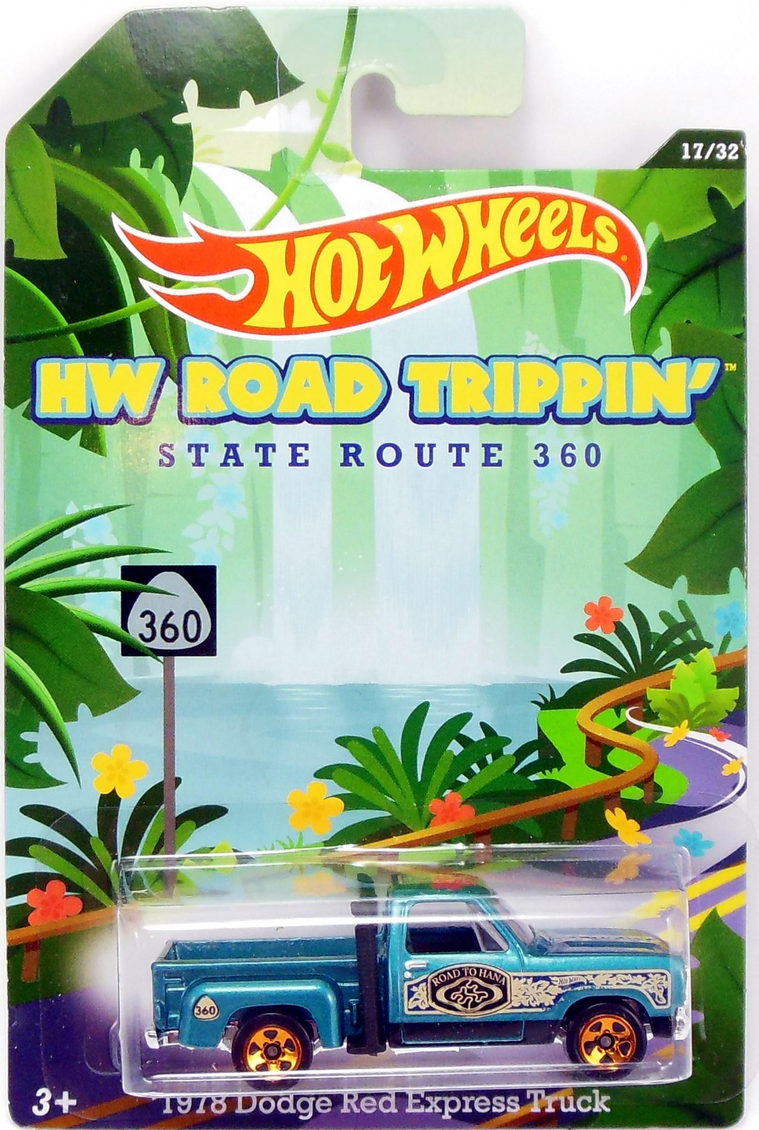 Hw Road Trippin Hot Wheels Newsletter