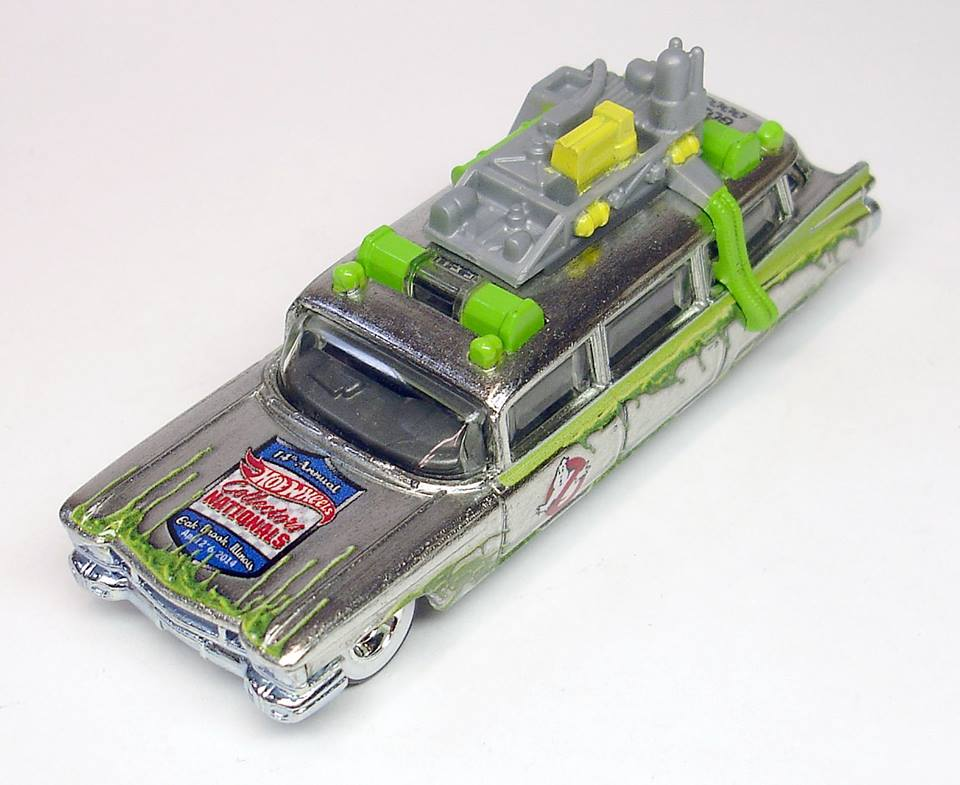 Nationals Ecto-1