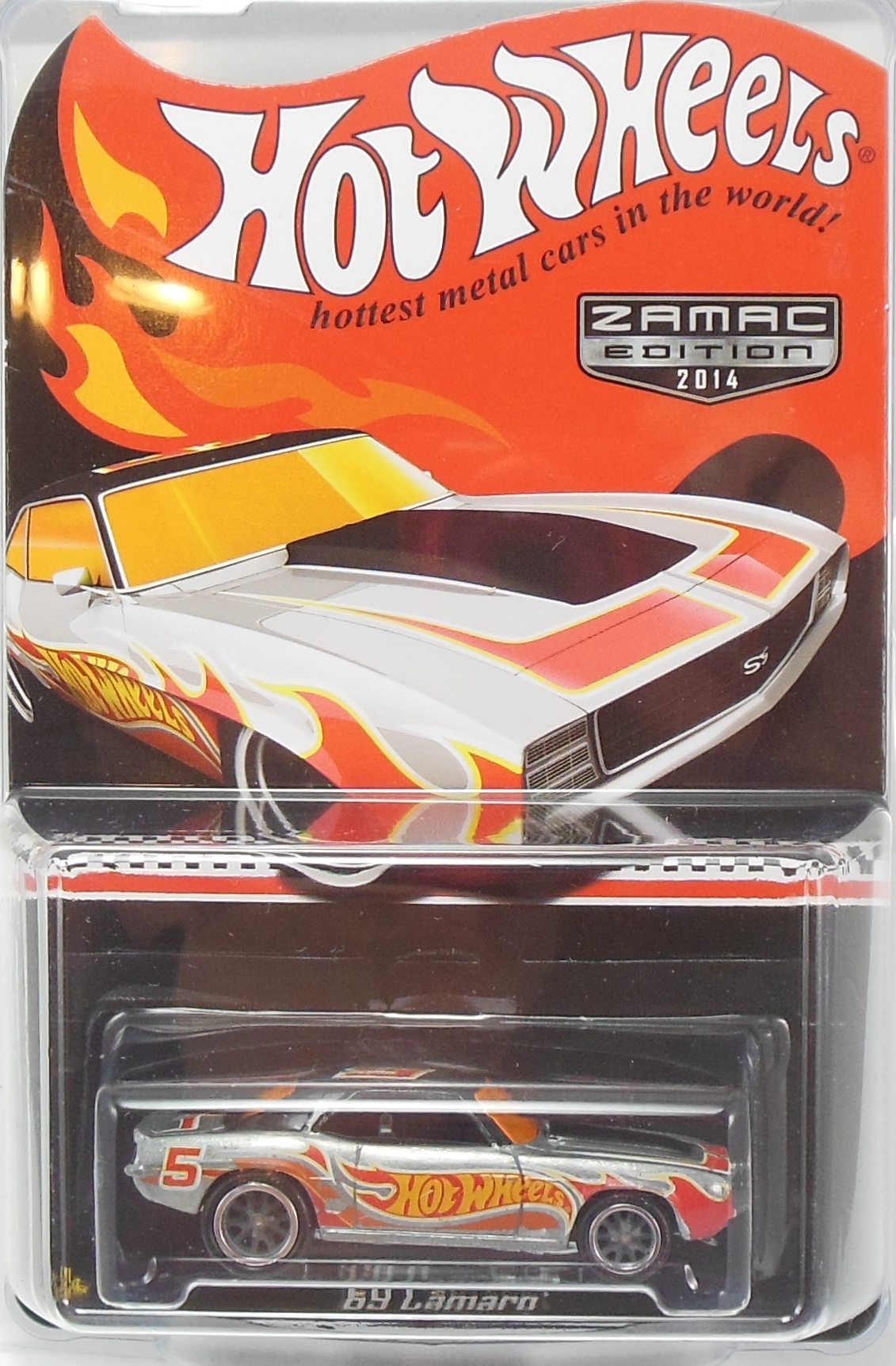 Orange Race Car >> 2014 Collectors Edition Mail-in | Hot Wheels Newsletter