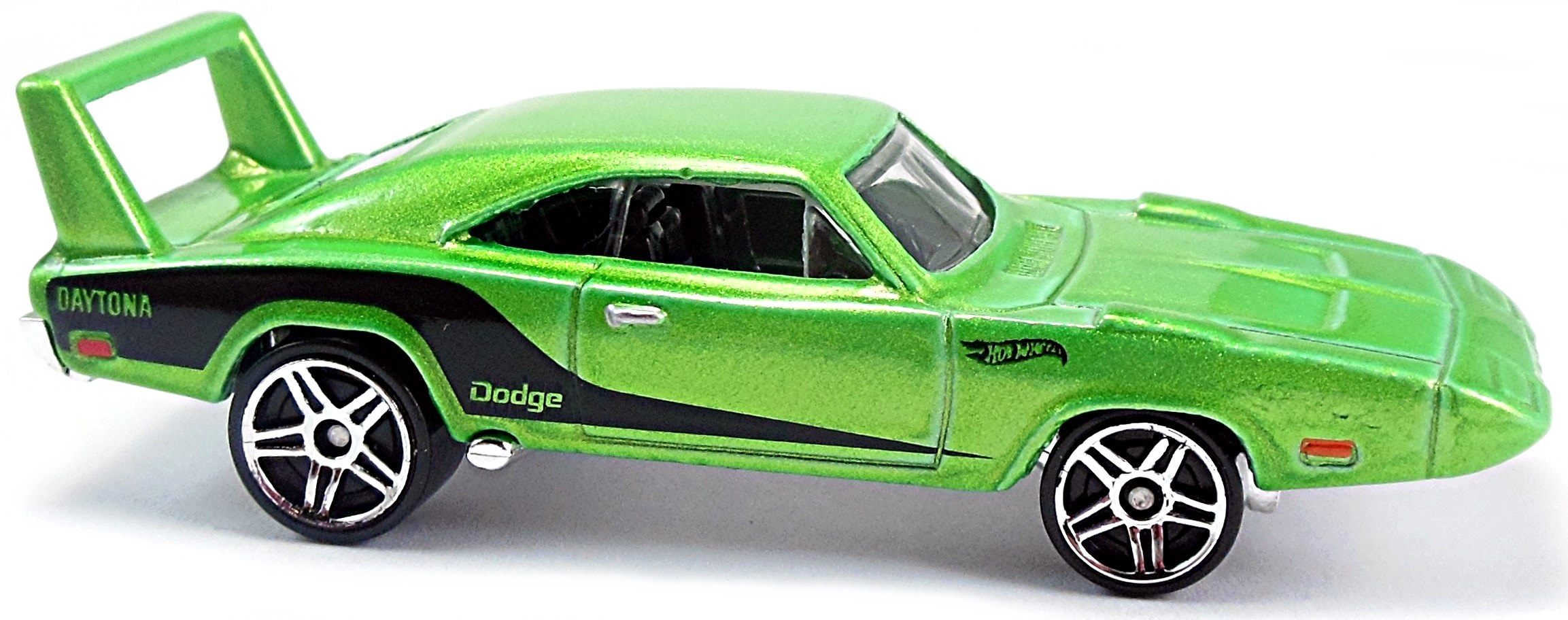 Hot Wheels Dodge Charger Daytona Code Car Green Bo Ta Ny Shop