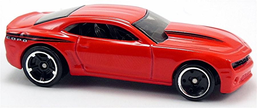 Chevy Camaro Special Edition Hot Wheels 2014 Super Treasure Hunt ...