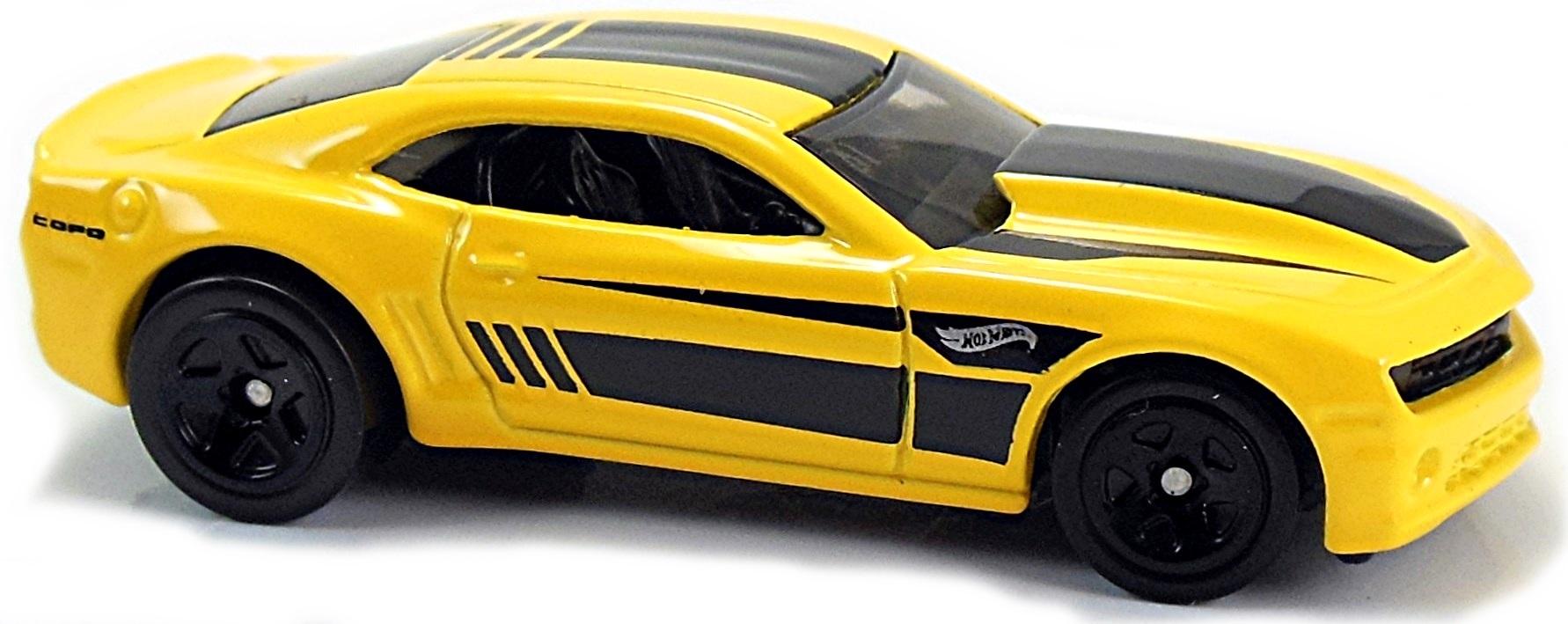 8 13 Copo Camaro Yellow Sp5bk