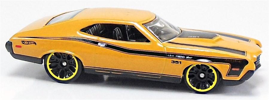 Ford Gran Torino Sport E