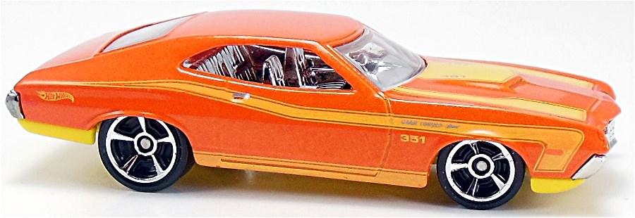 Ford Gran Torino Sport F
