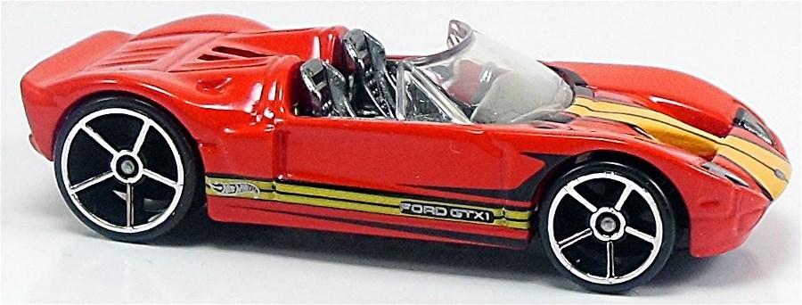 Ford GTX1 (n2)