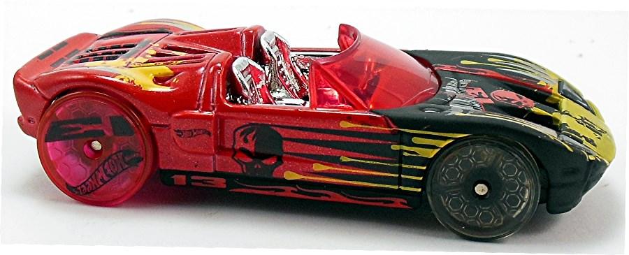 Hot Wheels High Speed Racing Wheels Race – High Speed Wheels 11