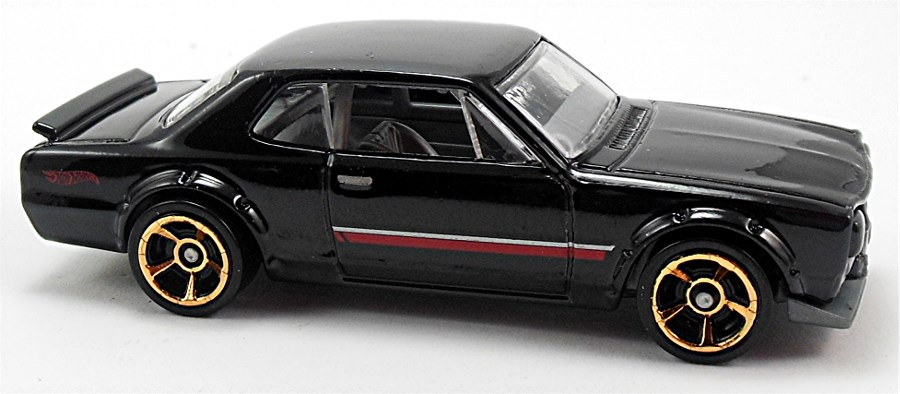 Nissan | Heritage Collection | Skyline H/T 2000GT-R