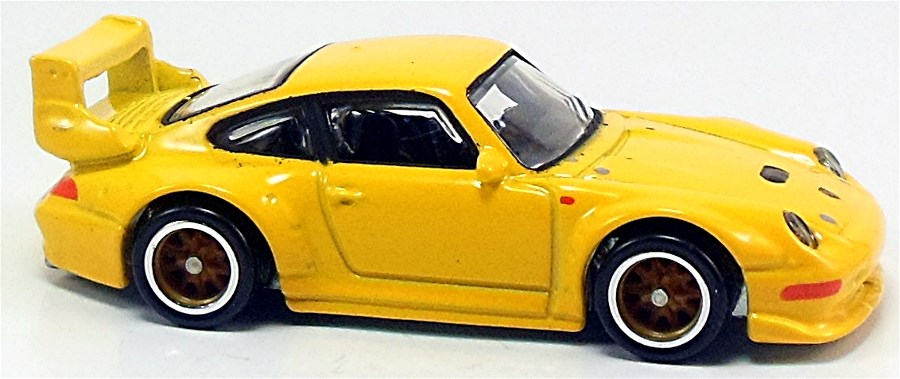 porsche 993 gt2 72mm 2013 hot wheels newsletter. Black Bedroom Furniture Sets. Home Design Ideas