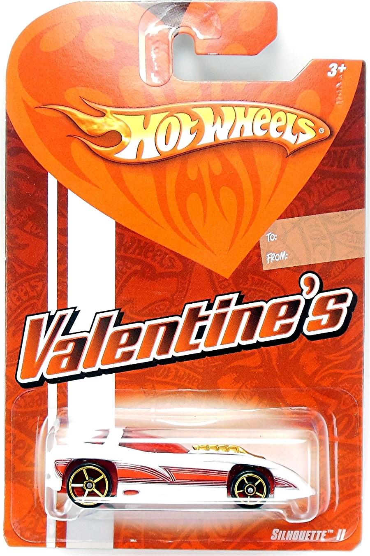 2009 Valentine's Day BP
