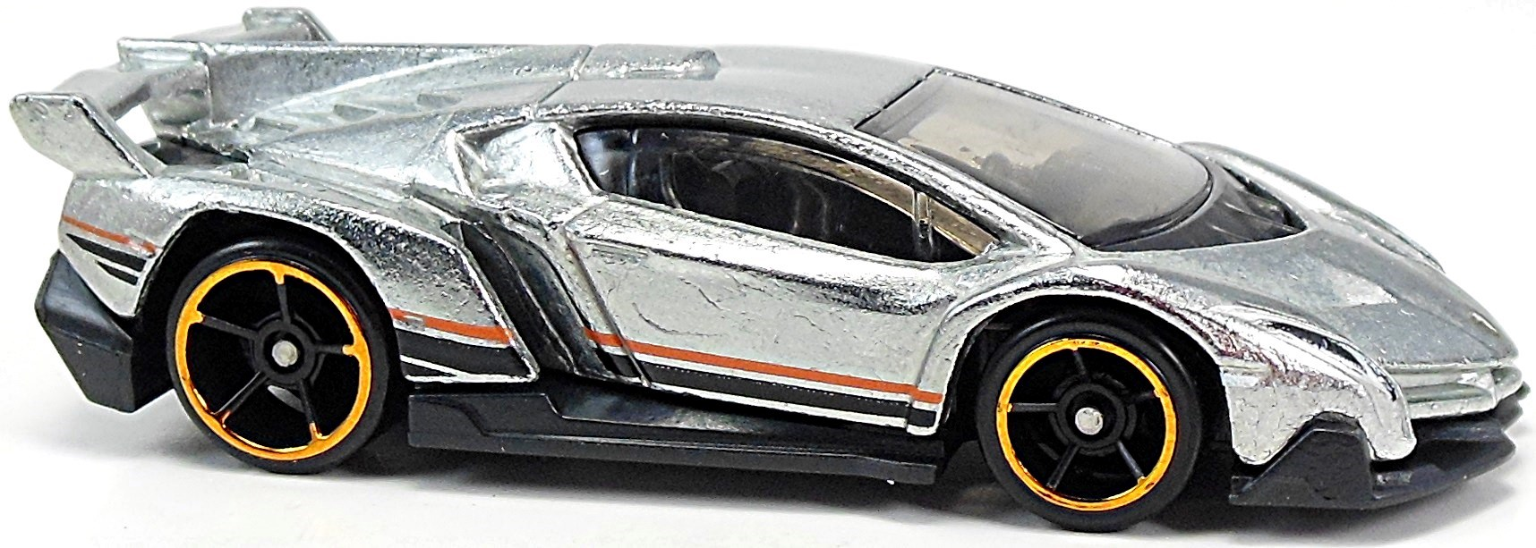 Lamborghini Veneno 73mm 2014 Hot Wheels Newsletter