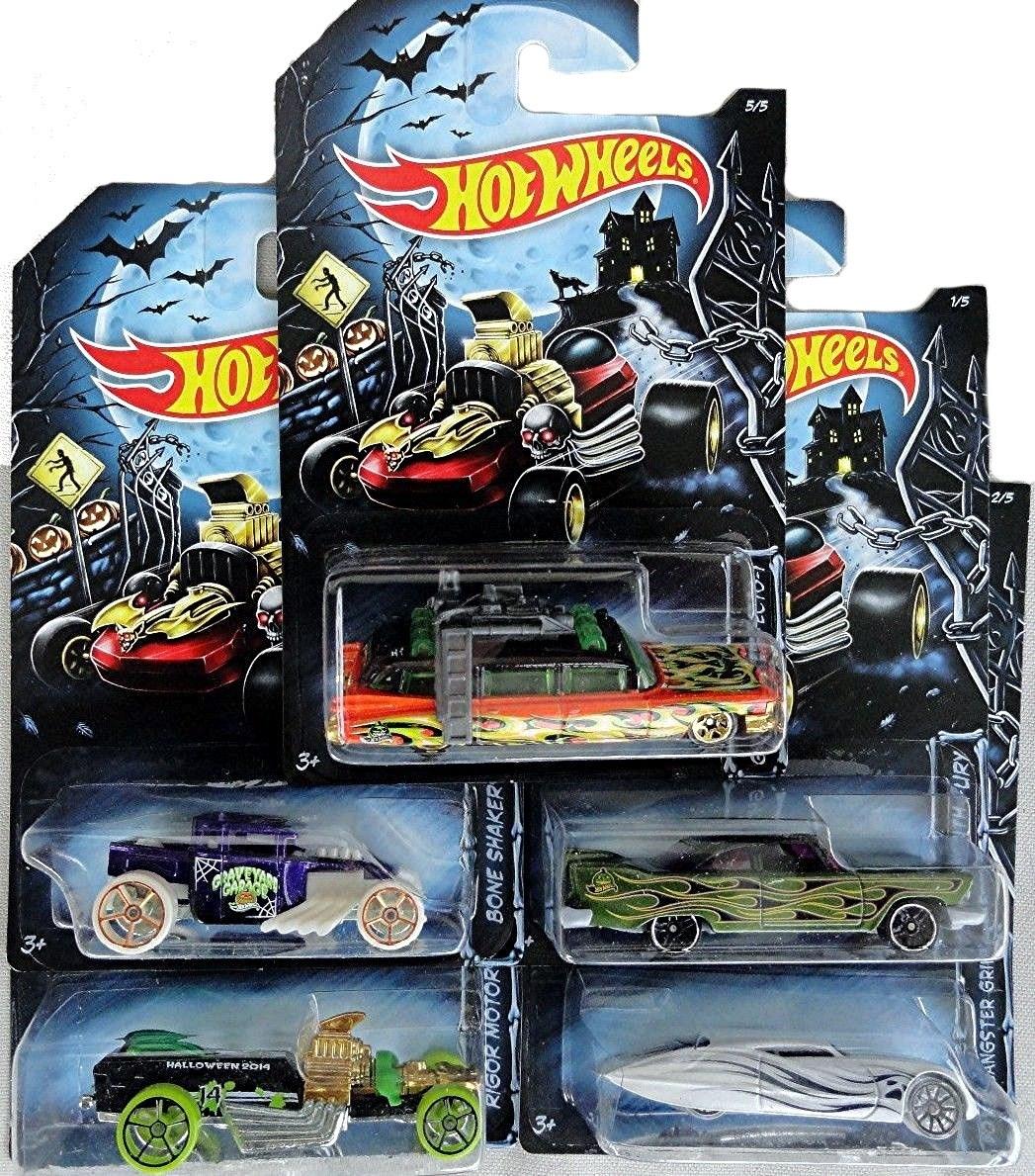 2014 Kroger Halloween Cars
