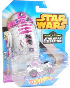 Anaheim 2015 Star Wars Celebration