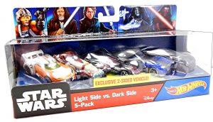 Star Wars 5-pack Target excl.