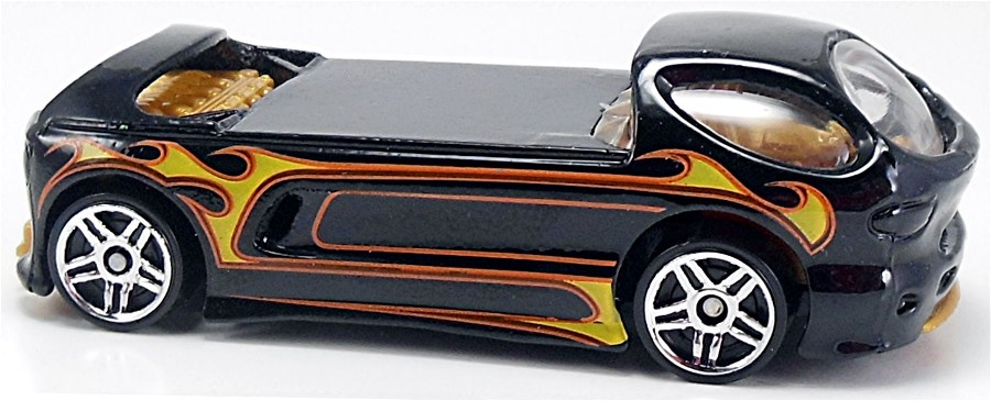 2014 Hot Wheels Mystery Models Europe Hot Wheels Newsletter