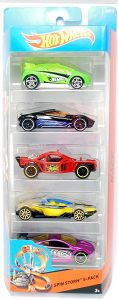 Spin Storm 5-pack